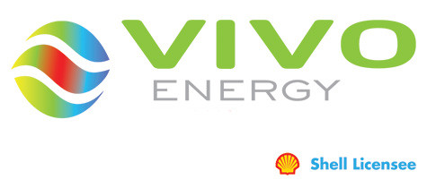 CEO of Vivo Energy group cuts SOD for the expansion of airport Shell service station and opens new service stations and shop