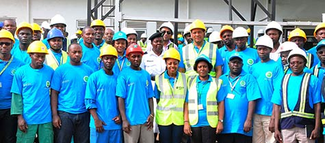Vivo Energy calls employees, contractors and partners to become safety leaders on its annual Safety Day