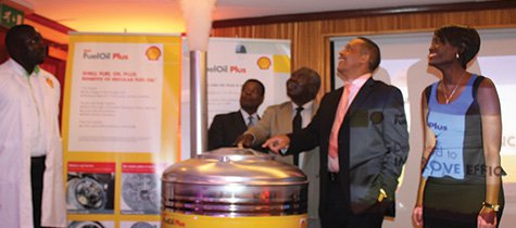 Vivo Energy introduces a new manufactuerers' fuel oil