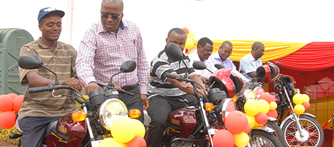 Shell Customers Rewarded