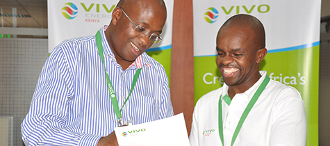 Vivo Energy wins industry tenders worth 250,000,000$ for Kenya's petroleum requirements