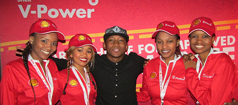 "Shell V-POWER 95 launch to give Botswana ""Performance that Excites"""