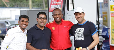 Vivo Energy Kenya to reward Shell stage fastest drivers