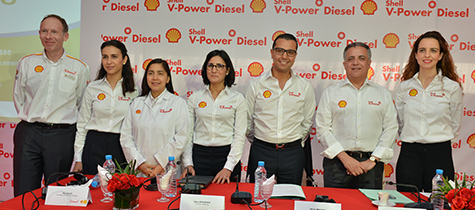 Vivo Energy Maroc lance Shell V-Power Diesel, son carburant premium révolutionnaire