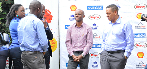 Vivo Energy donates Shell Gas installation to Bless a Child Foundation