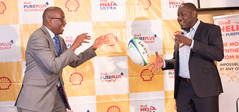 Shell Helix Ultra scrums down to support the Dala Sevens Rugby Tournament