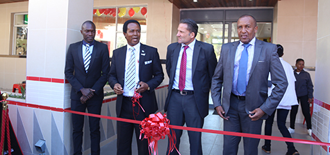 Shell customers can now enjoy a high quality meal at the service station