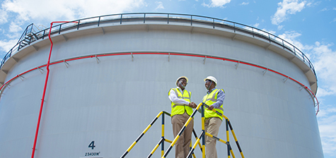 Vivo Energy Kenya opens a 23 million litre diesel storage tank in Mombasa