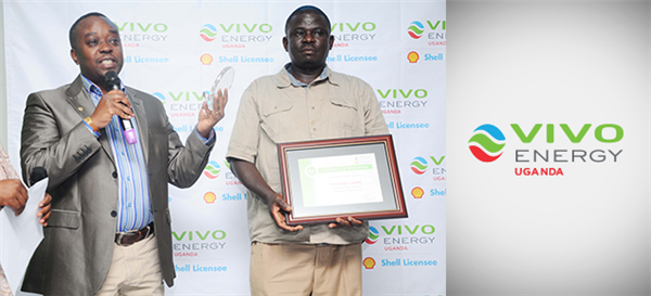 Best truck drivers awarded for road safety