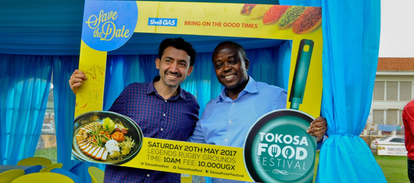 Shell Gas Tokosa Food Festival Returns with Reduced Shell Gas Prices