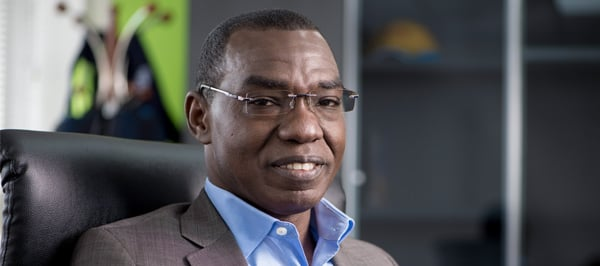 Vivo Energy Uganda hires new managing director