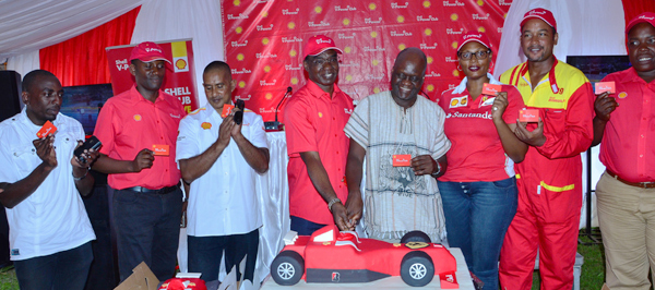 Bigger and Better Shell V-Power Club Launched
