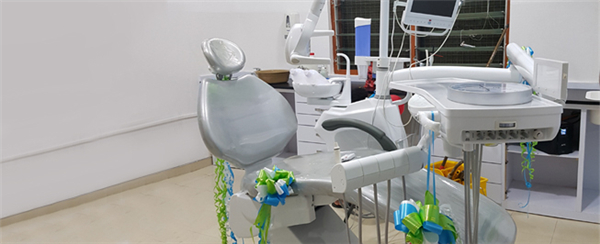 Residents of Birim North to Access Quality Dental Care