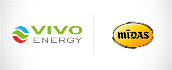 Vivo Energy and MIDAS announce a collaborative Pan-African partnership agreement