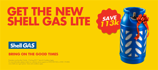 Vivo Energy Announces Reduction In Shell Gas Prices
