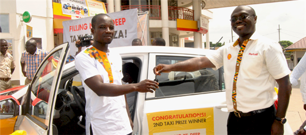 More People Win in the Shell Filling No Y3 Deep Promotion