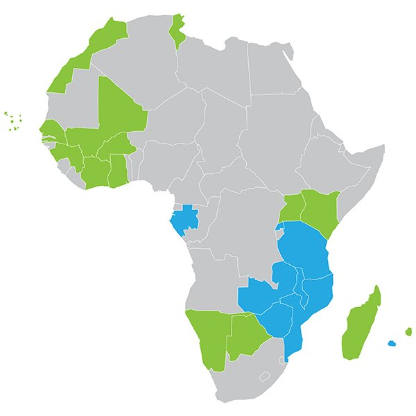 Vivo Energy - Shell licensee in Africa