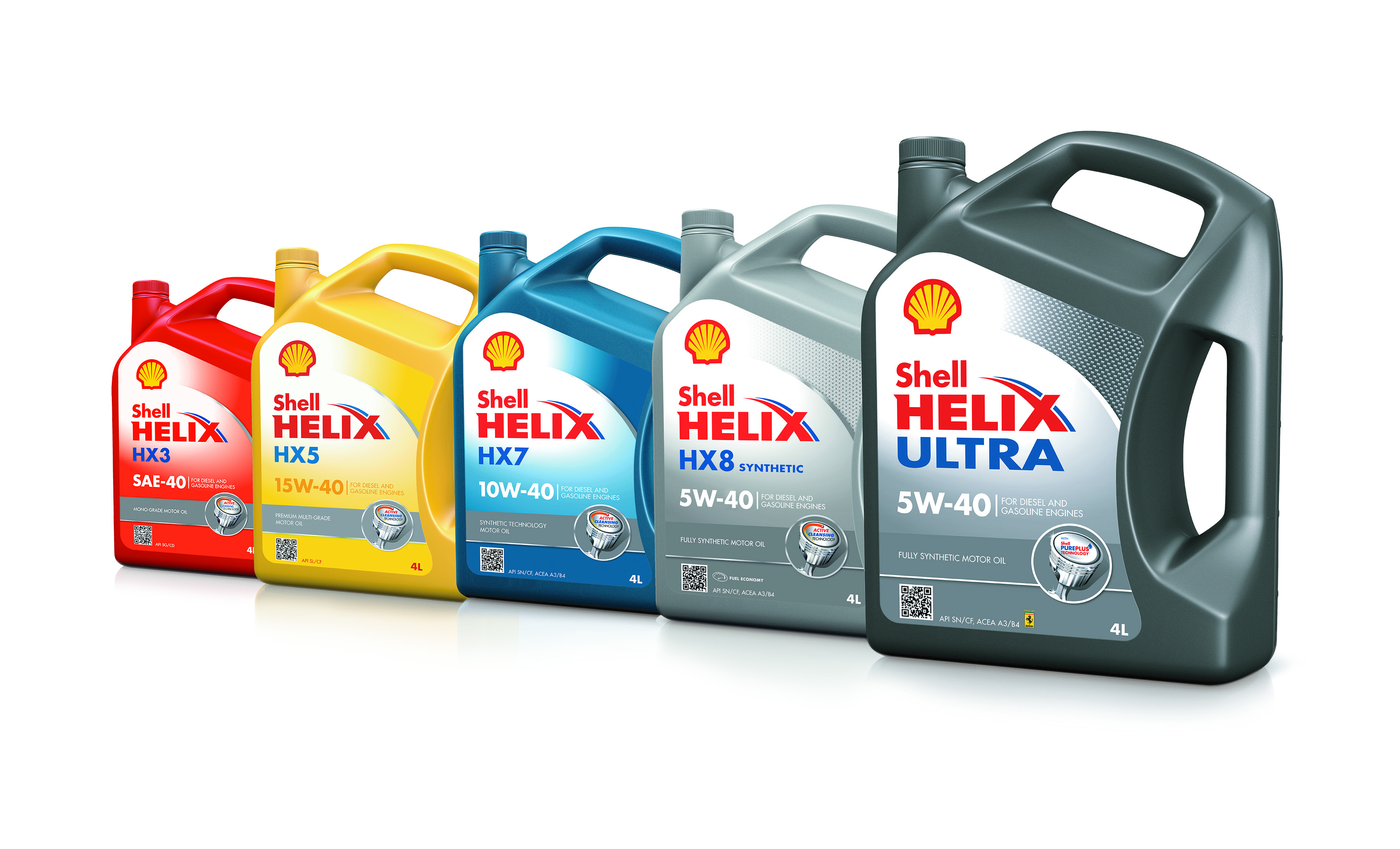 Helix Packs Pic